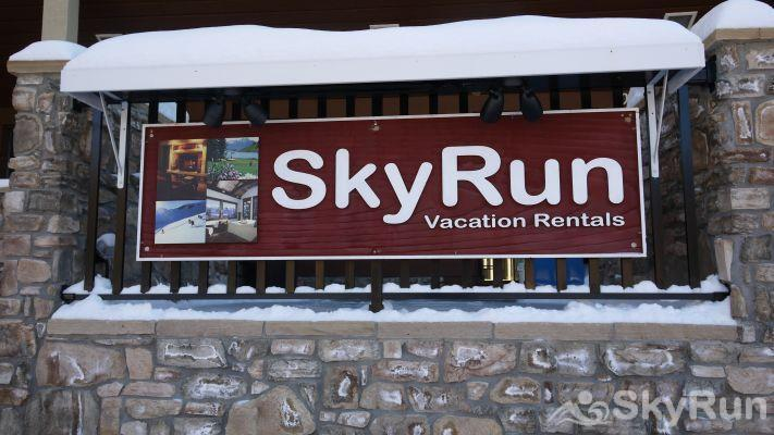 VS438 Village Square Thanks for choosing SkyRun!