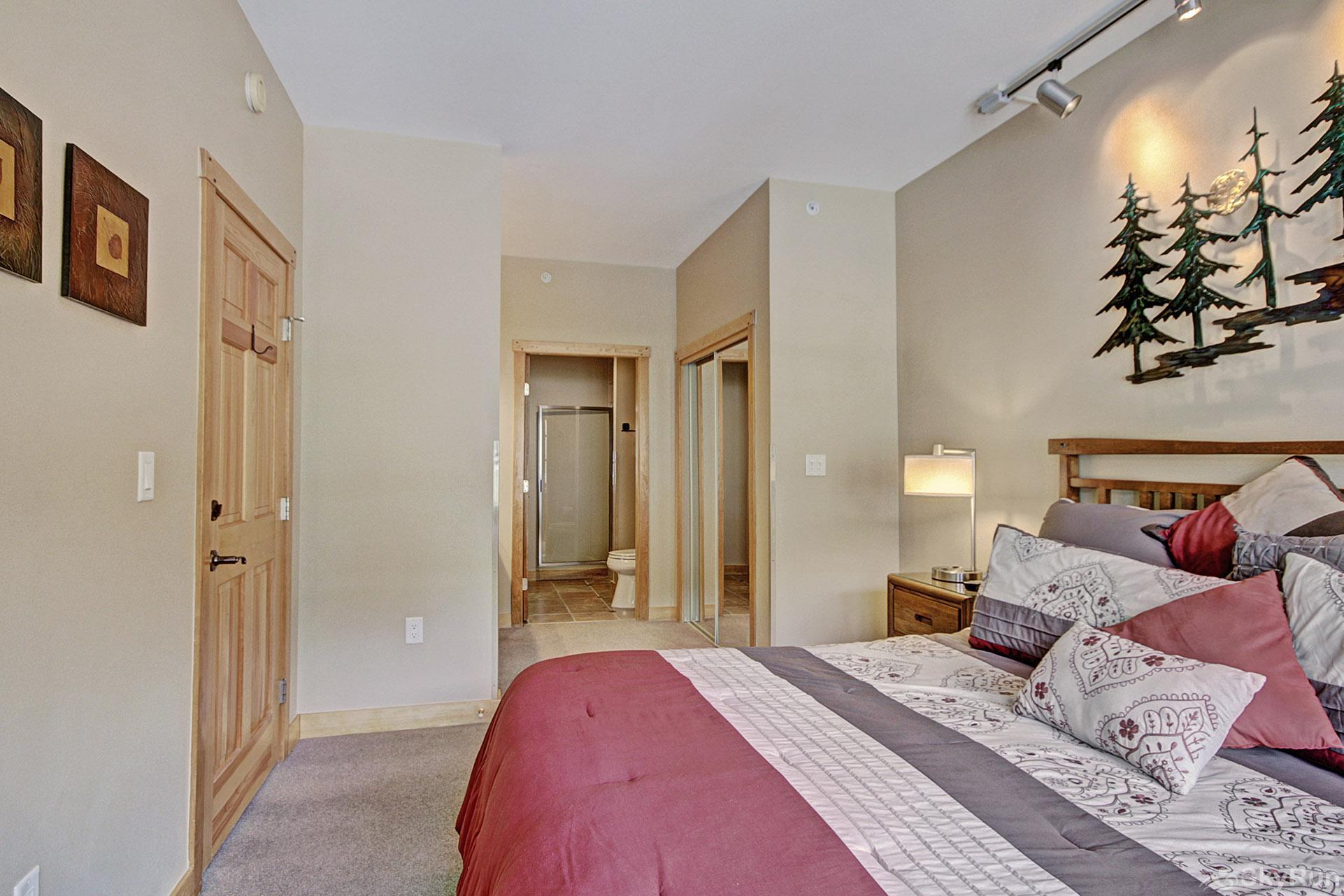 PP502 Passage Point Master Bedroom