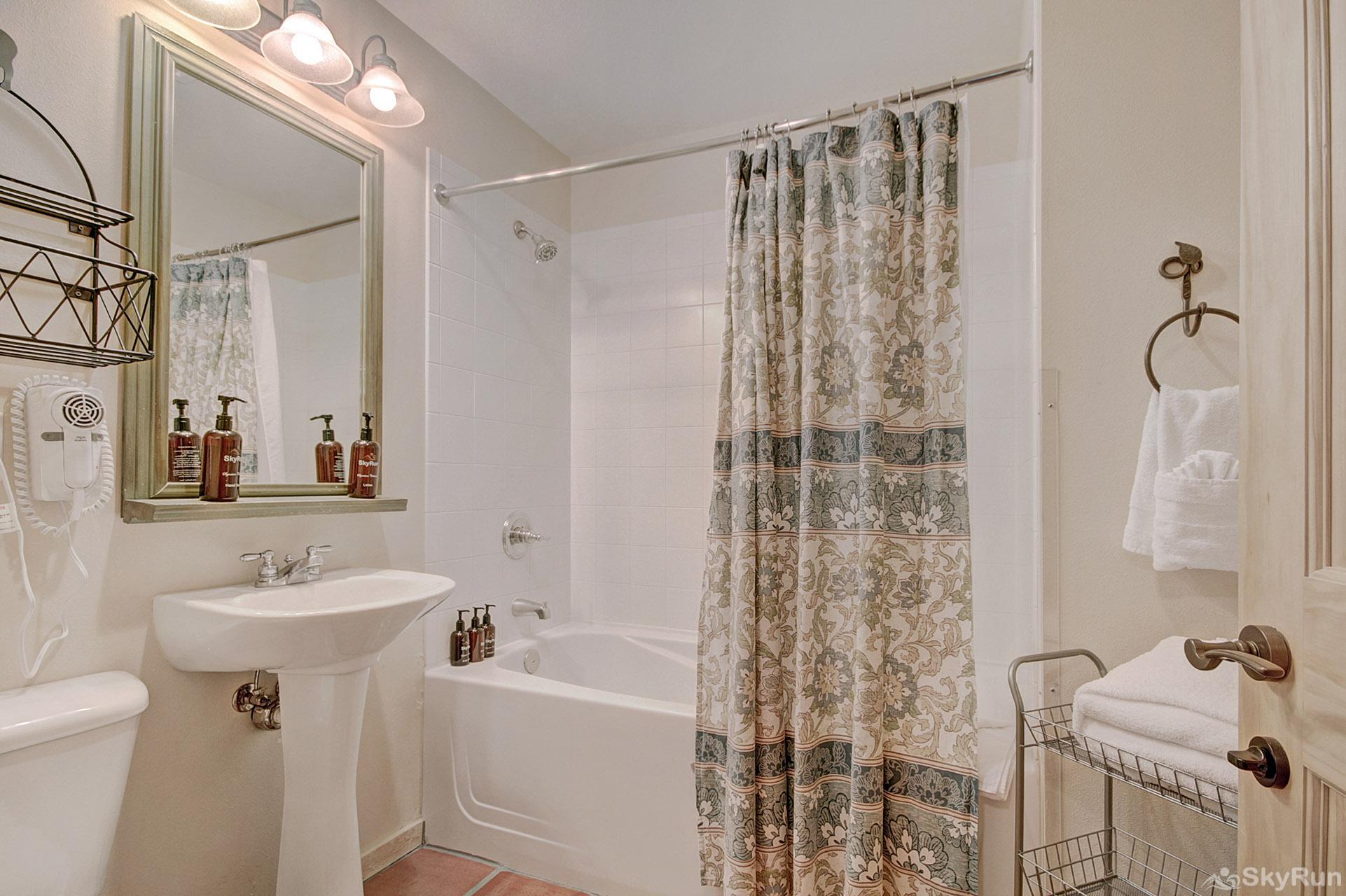 TX414 Taylors Crossing Guest Bathroom