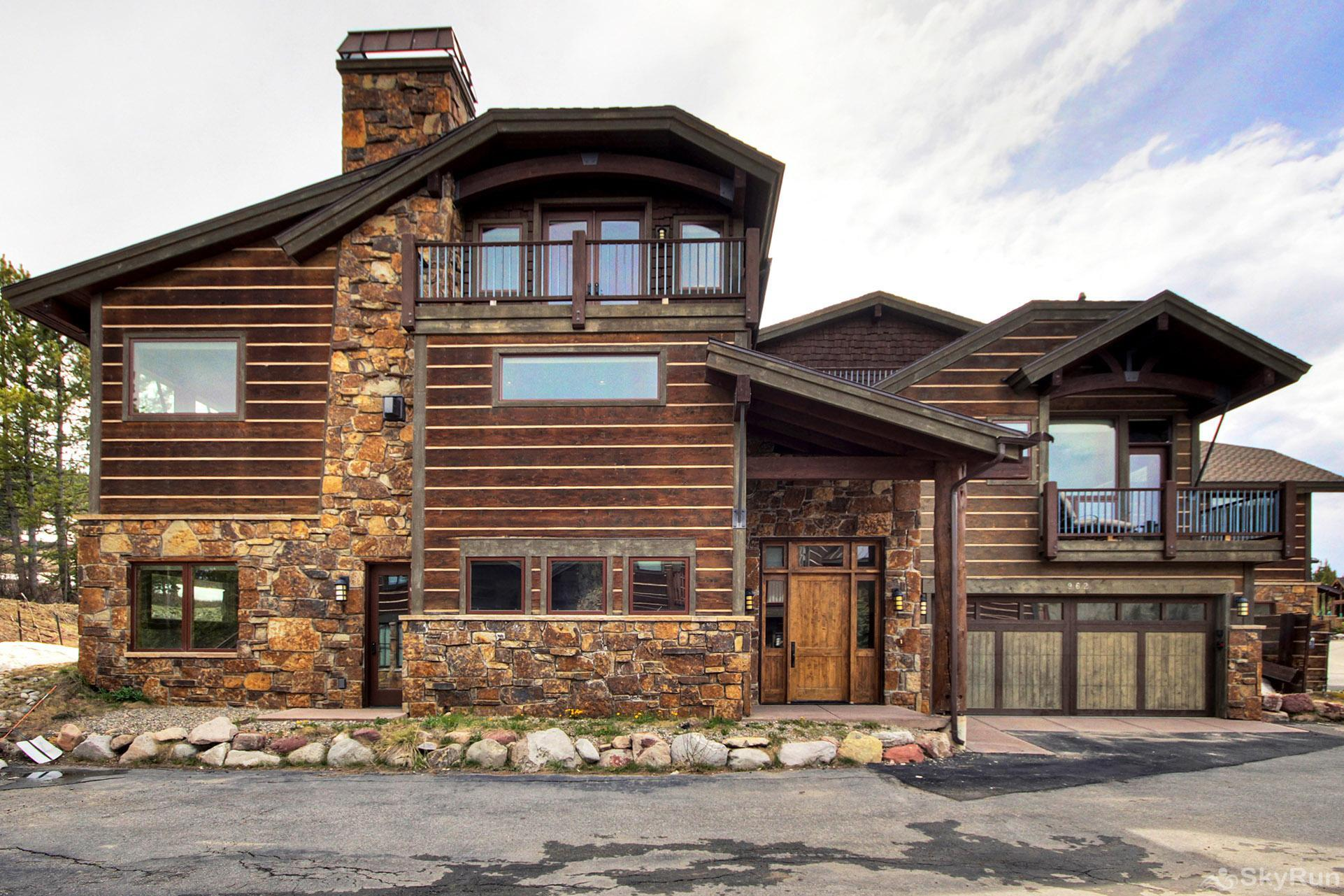 LR962 The Timberline at Lewis Ranch Exterior