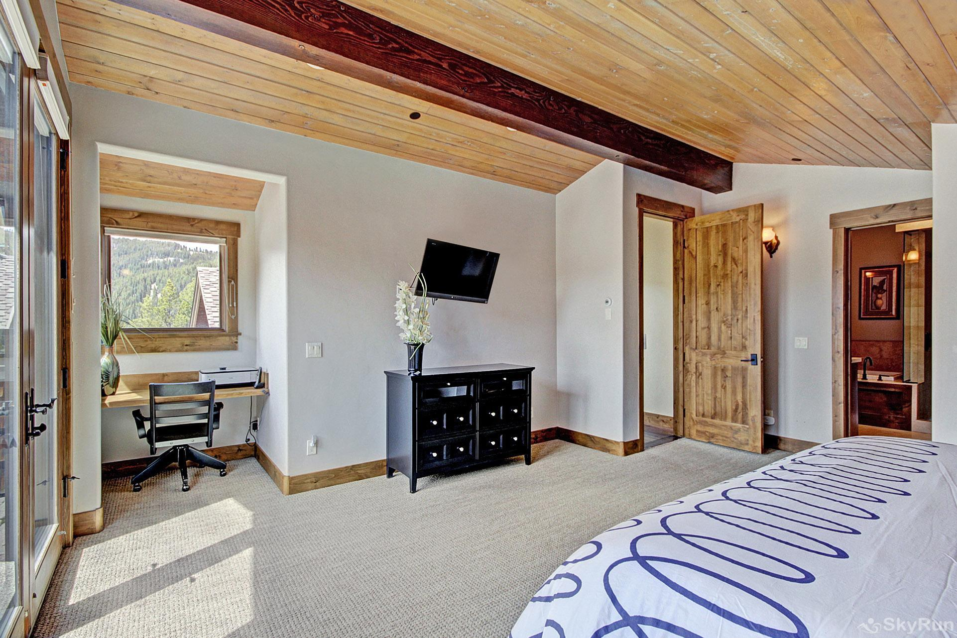 LR932 Cloud Nine at Copper Upstairs Master Bedroom