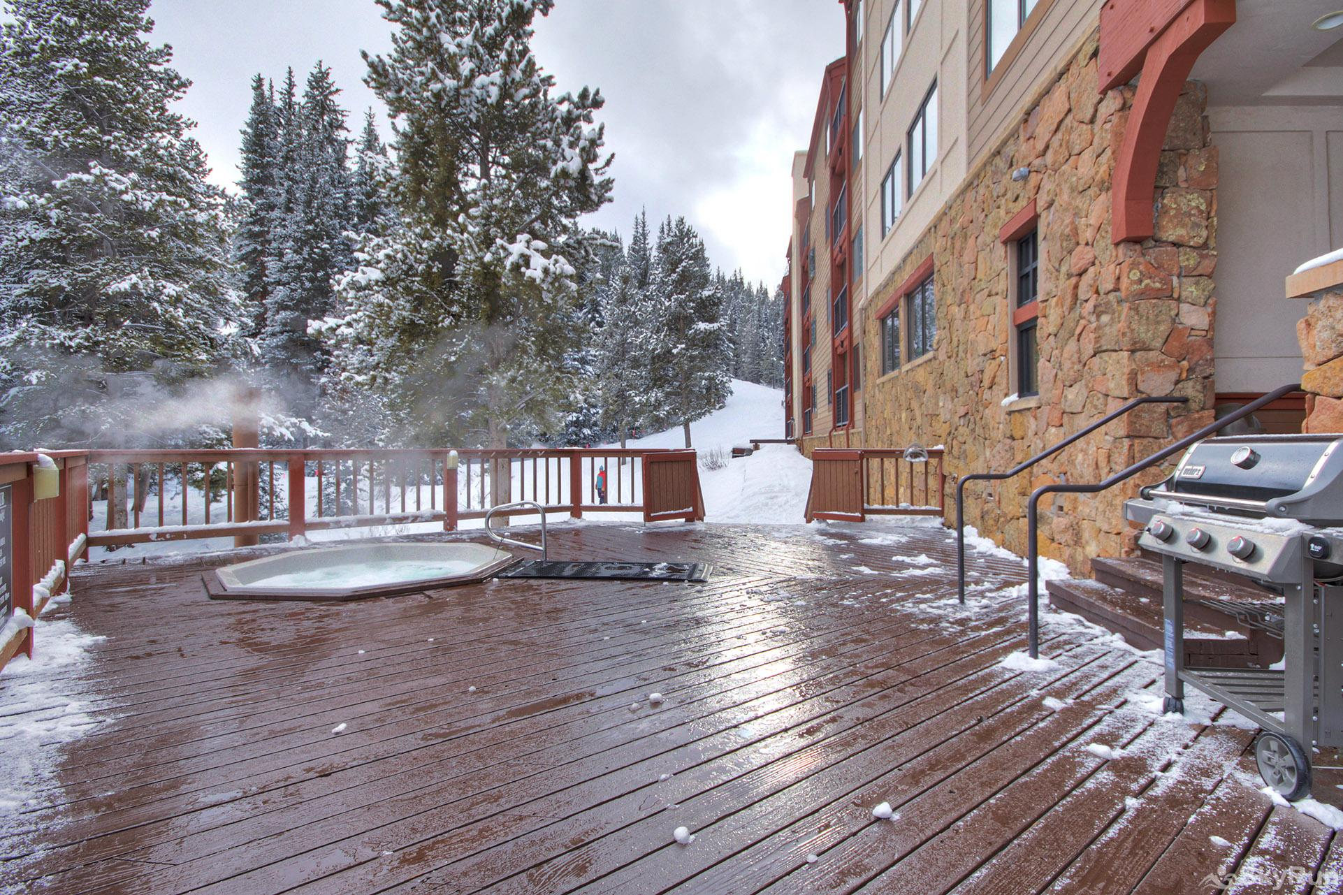 LD102 The Lodge at Copper