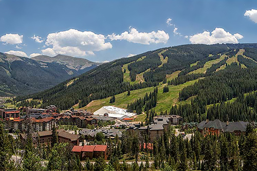Book Your Copper Mountain Vacation Today!