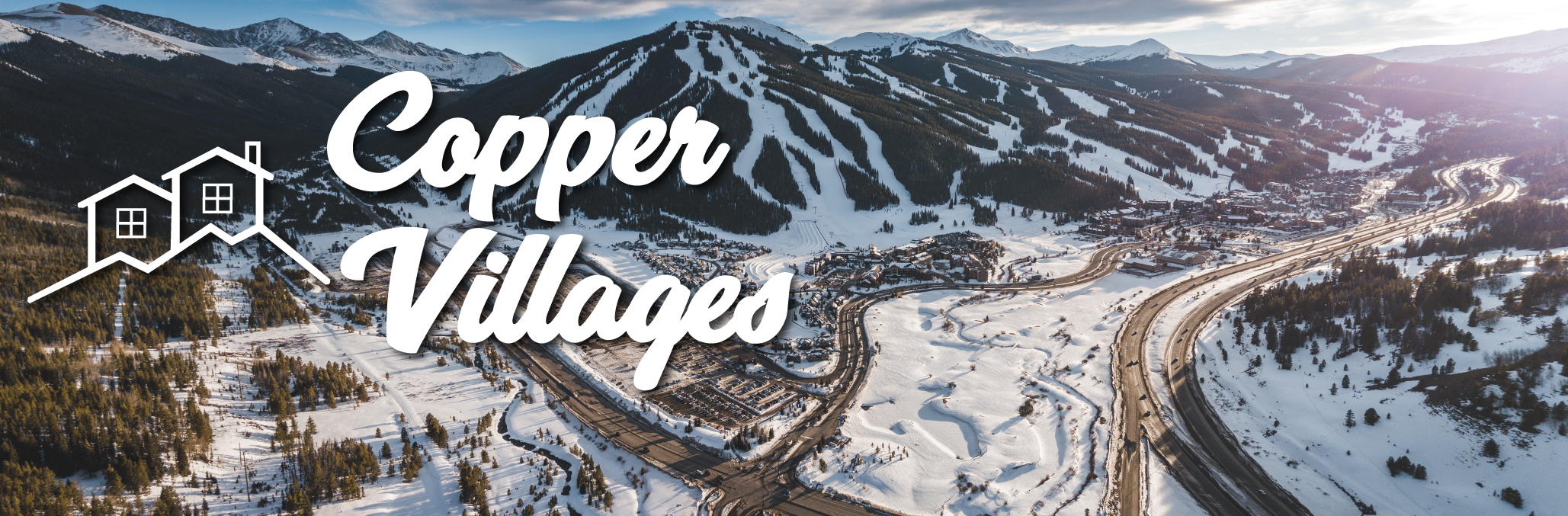 copper mountain villages